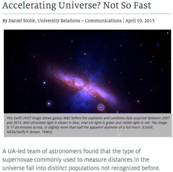 Image credit: screenshot from http://uanews.org/story/accelerating-universe-not-so-fast.